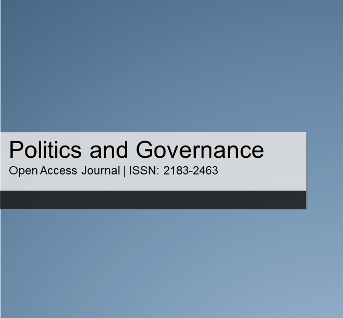 """Politics and Governance"" special issue on EU climate and energy policy"