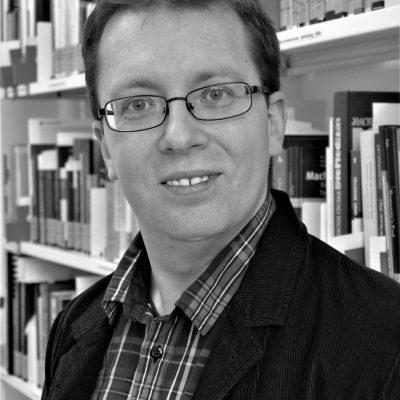 Marcin Orzechowski